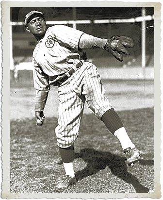 Moses YellowHorse, first major league full-blood native american baseball player