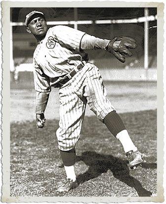 Moses YellowHorse, first major league full-blood native american baseball player